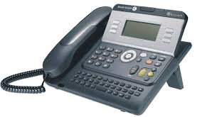 Alcatel IP Touch 4028