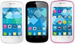 Alcatel One Touch Pop C1 - 4015D